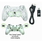 [開封済:訳あり商品] PS3 Officially Licensed Modern Warfare 2 Wireless Combat Controller