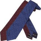 タイ・ユア・タイ/Tie Your Tie:ネクタイ セッテピエゲ ドット