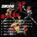 SHODO-X 仮面ライダー6 選べる食玩・ガム (仮面ライダー)