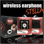 イヤホン Bluetooth ワイヤレス ヘッドセット USB スマホ ハンズフリー STELLA