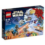 レゴ(LEGO) スター・ウォーズ アドベントカレンダー 75184