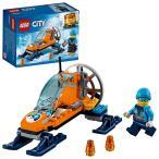 レゴ(LEGO)シティ 北極アイスグライダー 60190