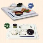 こぼれん盆、介護用品、食器固定お盆トレー、食事補助用品、食器押さえお盆トレー