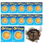 送料無料 TERRY'S テリーズ オレンジ チョコレート ミルク 157g 12個セット