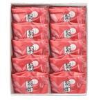 もみじ饅頭 10個入り 宮島のもみじをかたどった広島を代表する和菓子 平安堂梅坪