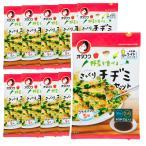 野菜を食べる さっくり チヂミ セット 1枚分 1箱(70g×10枚入) オタフクソース