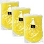 無農薬 無添加 ゆず 果実原液 100%  3リットル (1L×3) 冷凍 業務用 高知県 土佐名産会