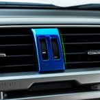 ランドクルーザープラド150系 アクセサリー カスタム パーツ インテリアパネル 吹出し口スイッチ FB143