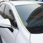 レクサス NX ハイブリット カスタム パーツ アクセサリー LEXUS NX 200t 300h 用品 フロントウィンドウガーニッシュ LN001