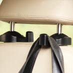 レクサス 新型RX ハイブリット カスタム パーツ アクセサリー 車載シートフック/ヘッドレストハンガー/車内収納 LR124