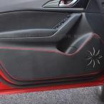 マツダ アクセラ AXELA カスタム パーツ アクセサリー MAZDA AXELA 用品 BM BY レザードアパネルマット MX113