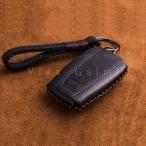 「2月26日より順次出荷対応」トヨタ プリウス50 PHV C-HR 新型カムリ プラド アクセサリー パーツ キーカバー レザーキーケース レザーキホルダー PY027