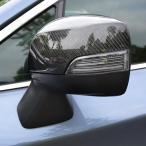 スバル レガシィ アウトバック BS9 カスタム アクセサリー SUBARU Legacy Outback BS9 用品 カーボンドアミラー カバー SO008