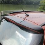 SX4 S-CROSS アクセサリー カスタム パーツ スズキ 用品 2WD YA22S/4WD YB22S テールゲートスポイラー SS018