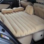 カー用品 寝具 車中泊 長距離 渋滞 快適空間 仮眠 スペースクッション バブルマット 車中泊マット  エア-ベッド TD011