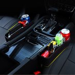 小物入れ 収納ポケット ドライブポケット 隙間ポケットカー用品 車用品 収納 整理整頓 荷物固定 荷崩れ防止 落下防止 TX041