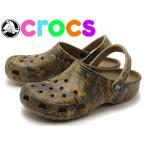 クロックス CROCS クラシック リアルツリー エクストラ クロッグ M メンズ(男性用) カーキ15581 260(12390330)