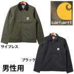 カーハート デトロイト ジャケット [米国(US)基準サイズ] 男性用 CARHARTT DETROIT JACKET I015264 メンズ(2025-0046)