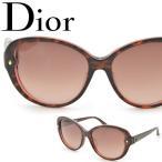 Dior【ディオール】レディース★フォックス型サングラス/アジアンフィット★sdr006【223553XLY55D8 DIORPONDICHERYF:ハバナ】
