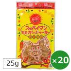 スッパイマンミミガージャーキー オキハム 上間菓子店 沖縄土産 25g×20個