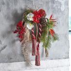 お正月 しめ飾り「雅の宴」 日比谷花壇