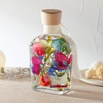 クリスマス ハーバリウム  Healing Bottle「Noel&Elf」2本セット 日比谷花壇