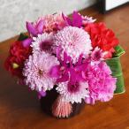 母の日 ギフト アレンジメント 「花てまり」 日比谷花壇
