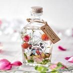 日比谷花壇 母の日 ハーバリウム ディズニー Healing Bottle Disney collection  ミッキー ミニー  沖縄届不可  2019年 母の日カード付き