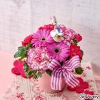 ディズニー アレンジメント「シェリー デイジー」  【disney_y】  日比谷花壇 ギフト プレゼント 誕生日 記念日