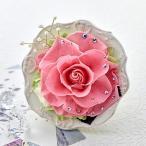 プリザーブドアレンジメント ジュエルローズ「オパール」 日比谷花壇