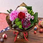花束 そのまま飾れるブーケ 和華 日比谷花壇