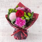 桜の形をした花束・桜ペタロ「はんなり」 日比谷花壇