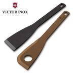 ビクトリノックス VICTORINOX クッキングスプーンセット 2P 7.6290 木べら へら ターナー フライ返し アウトドア アウトドアギア 国内正規品