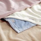 Qualial クォリアルx西川産業  シール織り綿毛布 S140mx200cmBE ベージュ    FQ06101001
