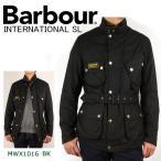 Barbour バブアー INTERNATIONAL SL インターナショナル スリムフィット MWX1016 【服】ジャケット ライディングジャケット
