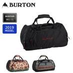 2019 BURTON バートン BOOTHAUS BAG MD 2.0 110351 【ボストンバック/バッグ/日本正規品/アウトドア】