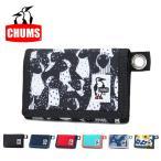 チャムス chums ウォレット Eco Small Wallet エコスモールウォレット 【雑貨】財布 CH60-0852【メール便・代引不可】