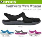 ����å��� CROCS ������� Swiftwater Wave Womens �������եȥ��������� �������� ������� 203995 ����������  crs-064