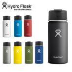 Hydro Flask ハイドロフラスク 16 oz Wide Mouth COFFEE 5089032 【雑貨】【BTLE】 ボトル 水筒