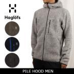 HAGLOFS/ホグロフス フーディ PILE HOOD MEN 602771 【服】メンズ インナー アウター 保温性