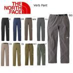 ノースフェイス パンツ THE NORTH FACE VERB PANTS バーブパンツ マウンテンパンツ nb31505