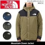 ノースフェイス THE NORTH FACE ジャケット マウンテンダウンジャケット Mountain Down Jacket ND91737 【NF-OUTER】メンズ