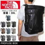 ノースフェイス THE NORTH FACE プロヒューズボックス PROFUSE BOX nm81452 リュック【NF-BAG】