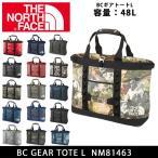 ノースフェイス THE NORTH FACE BCギアトートL BC GEAR TOTE L nm81463【NF-BAG】