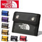 ノースフェイス THE NORTH FACE ワレット BCドットワレット BC Dot Wallet 【NF-BAG】日本正規品【メール便・代引不可】