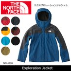 ノースフェイス THE NORTH FACE ジャケット エクスプロレーションジャケット Exploration Jacket NP61704 【NF-OUTER】メンズ