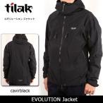 ティラック Tilak EVOLUTION Jacket(エボリューション ジャケット) 【服】 ジャケット アウトドア タウンユース