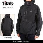 ティラック Tilak ASGARD Jacket(アズガード ジャケット) 【服】 ジャケット アウトドア タウンユース