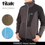 ティラック Tilak TRANGO Hood Jacket(トランゴ フードジャケット) 【服】 ジャケット フードジャケット 通気性