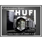稀少品入手不可限定モデル GD-400HUF-1・GD-400HUF-1JR
